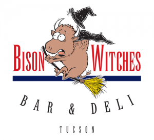 Bison Witches Tucson Teaser Logo